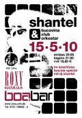 shantel flyer