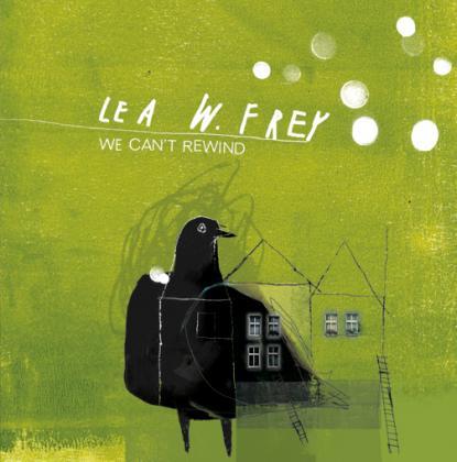 Lea W. Frey Trio - Zu Gast bei The Sound of
