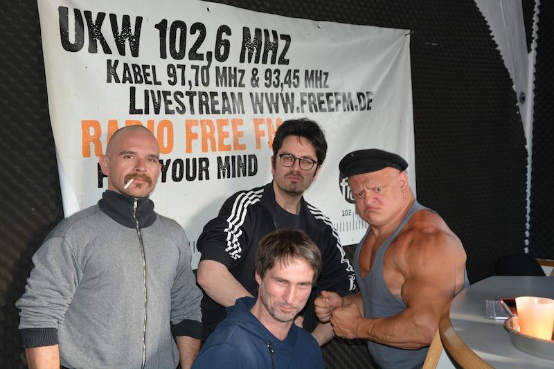 Rummelsnuff @free FM