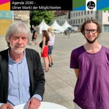 Lothar Heusohn, Matthias Burger