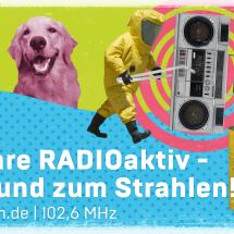 Radio free FM ist der beste Sender Ulms. Kannst du Staiger fragen!