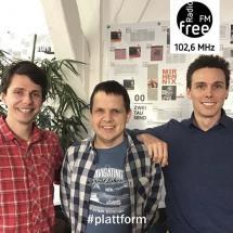 Ein Bild von Phillip, Phillip und Georg