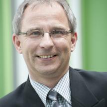 Eine Stunde  mit Prof. Dr. Karsten Urban