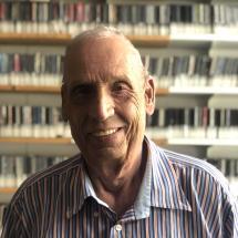 Peter Burkhart