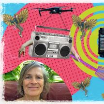 04/25 Doro und die Mikrowelle #25Jahre