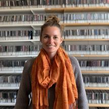 Annika Reller