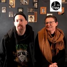 Joe Hochberger & Jessica Hengstberger
