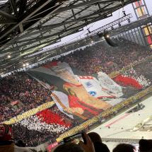 DEL Wintergame in Köln