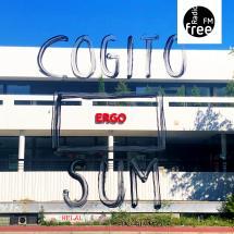 "Titelbild Kunstpool ""cogito ergo sum"""