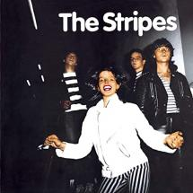 The Stripes - The Stripes