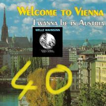 Welle Wahnsinn 40