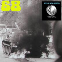 Welle Wahnsinn 68