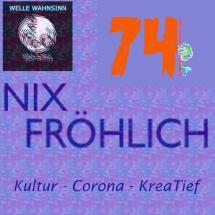 Welle Wahnsinn 74