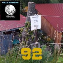 Welle Wahnsinn 92