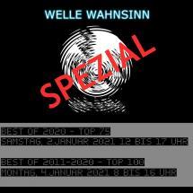 Welle Wahnsinn Extra 2020