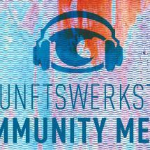 Zukunftswerkstatt Community Media