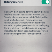 08 Ortung