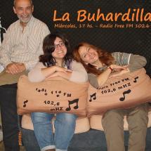 La Buhardilla 2015
