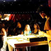 Dunkelbunt DJ Set
