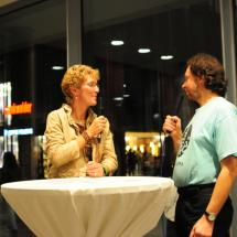 Iris Mann + Friedrich Hog