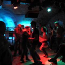 Lets Dance ...
