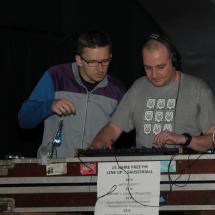 Quasi Modo & DJ Underground