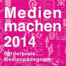 Förderpreis Medienpädagogik MKFS 2014