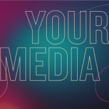 Das Motto des LFK-Medienpreis 2020: Your Media
