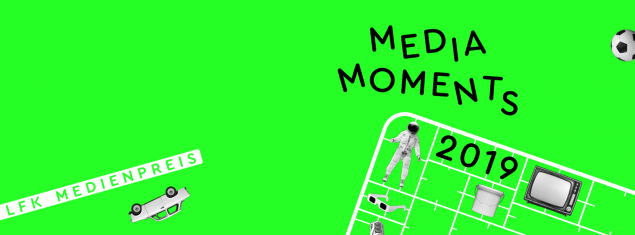 LfK Medienpreis 2019 - Media Moments