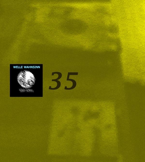 Welle Wahnsinn 35